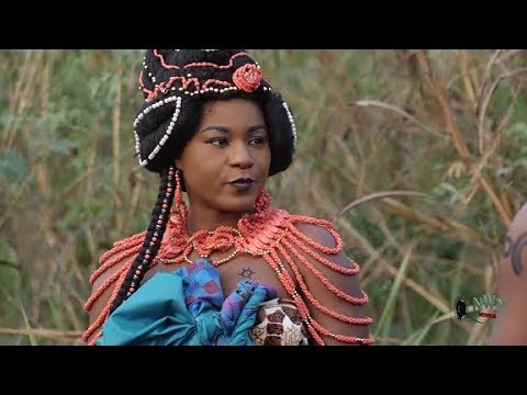 Royal Cowrie Season 3 & 4 - ( Destiny Etiko ) 2019 Latest Nigerian Movie