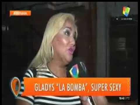 De Playboy a Paparazzi: La Bomba Tucumana confesó sus deseos en Intrusos