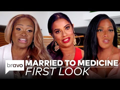 Your First Look at Season 8 of Married to Medicine | Bravo
