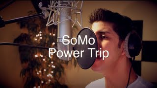 Thumbnail for SoMo — Power Trip