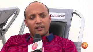 What's New: Coverage on Bank of Abyssinia Blood Donation Day