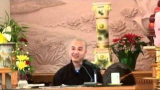 Thầy Thích Pháp Hòa - Diệu Dung Quán Âm Part 1_clip3/6
