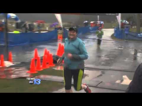 Asheville Marathon at Biltmore Estate