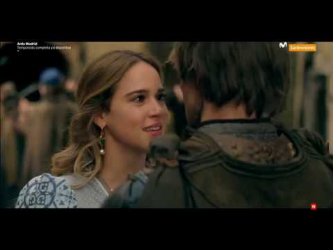 Best Kisses In Historical TV Series - Part 4