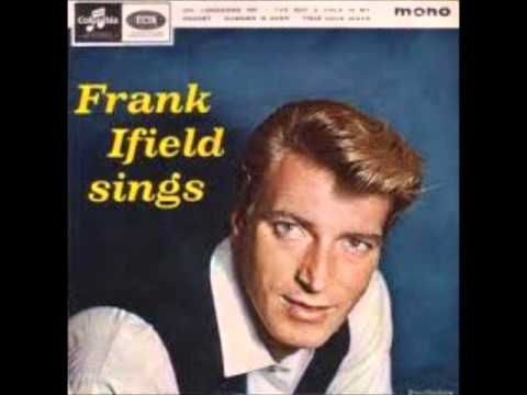 Tekst piosenki Frank Ifield - Confessin' That I Love You po polsku