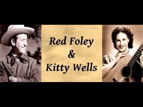 Tekst piosenki Red Foley - One by One po polsku