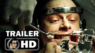 Nonton A Cure For Wellness  Official Trailer  2  2017  Dane Dehaan Horror Thriller Movie Hd Film Subtitle Indonesia Streaming Movie Download