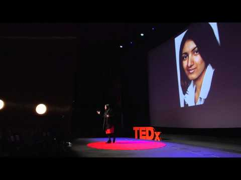 Fighting forced marriages and honour based abuse | Jasvinder Sanghera | TEDxGöteborg