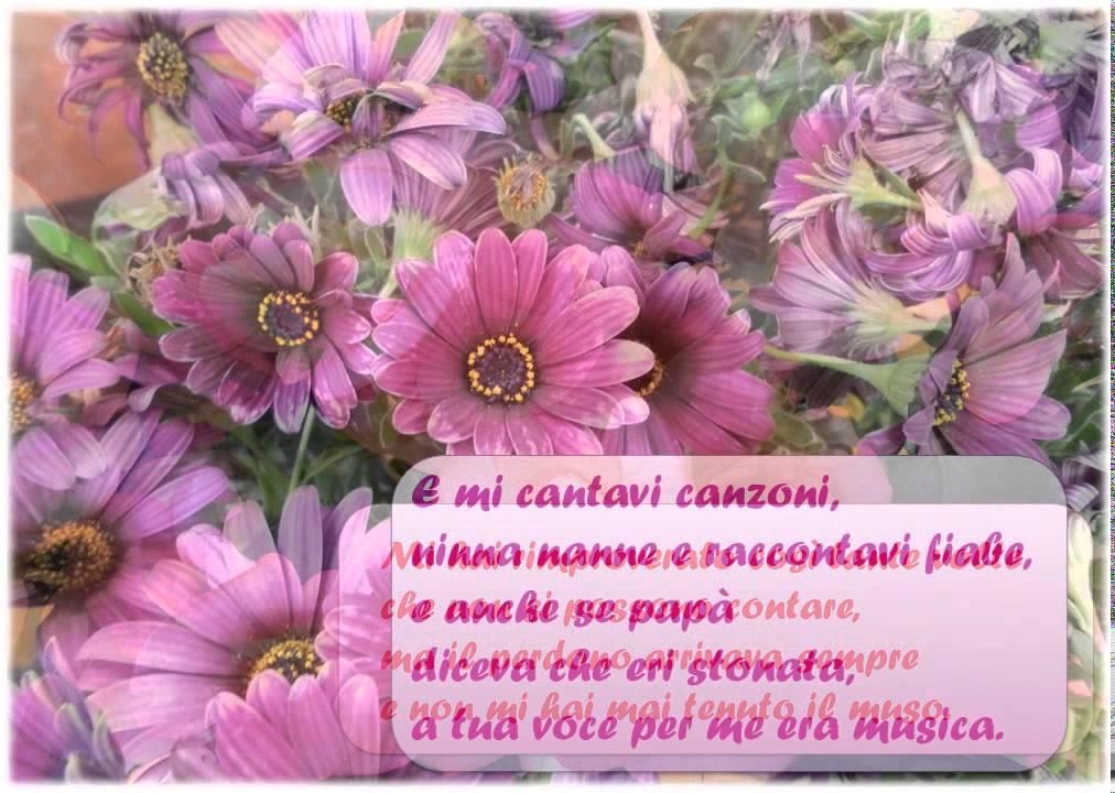 Poesia per la Mamma ★ Festa della Mamma