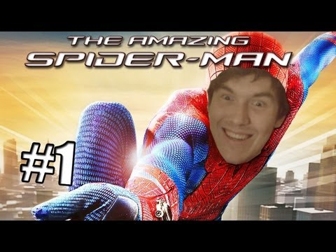 the amazing spider man pc 2