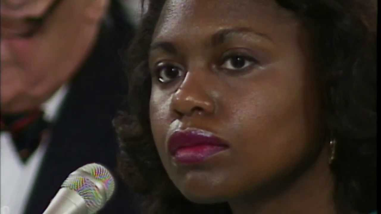 We Still Believe Anita Hill