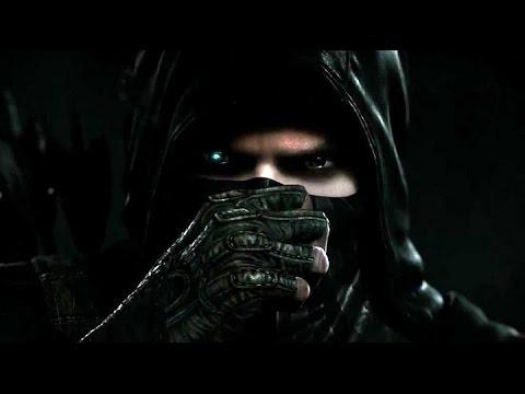 Imagine Dragons - Thief lyrics