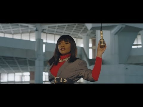 ADA EHI - The Final Say (The Official Video)