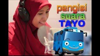 Video TAYO Bahasa Indonesia, Ternyata ini pengisi suaranya Tayo ! MP3, 3GP, MP4, WEBM, AVI, FLV Januari 2019