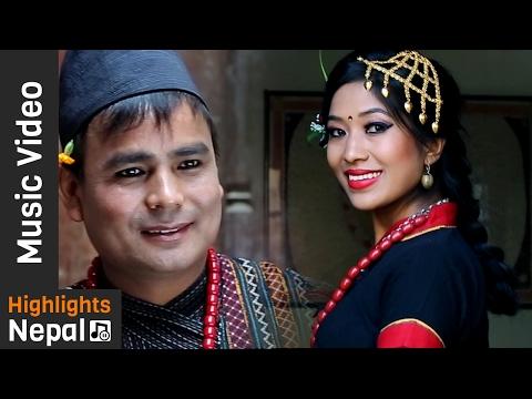Yamari | New Newari Song 2017/2073 | Nepal Bhasha Cultural Song | Rabi Bhomi