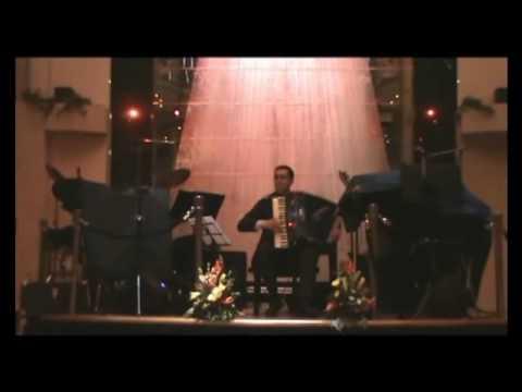 Fisarmoniche in Crociera 2010