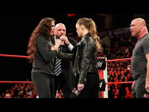 Ups And Downs From Last Night's WWE Raw (Mar 5)