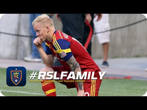 Video: Real Salt Lake vs Montreal Impact, Postgame Reaction: Luke Mulholland