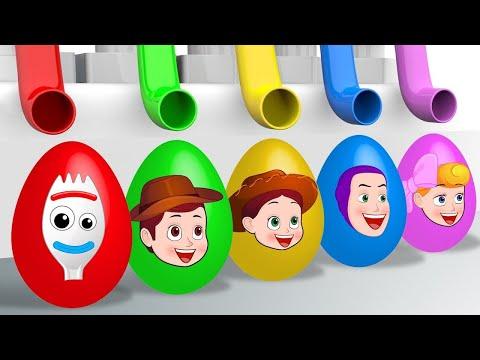 Toy Story 4 En Español Latino 2020 ★ Dibujos Animados para Niños # 13