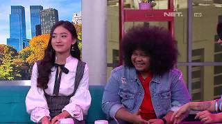 Video Babe Cabita Tiba Tiba Dateng Ngasih Tips LDR Ke Natasha MP3, 3GP, MP4, WEBM, AVI, FLV November 2018
