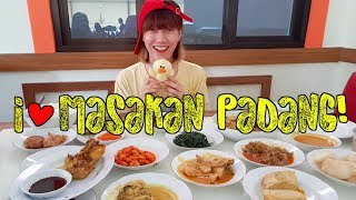 Video MUKBANG MASAKAN PADANG MP3, 3GP, MP4, WEBM, AVI, FLV November 2017