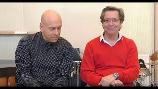 L'Enfant inouïTM+ & Sylvain Maurice