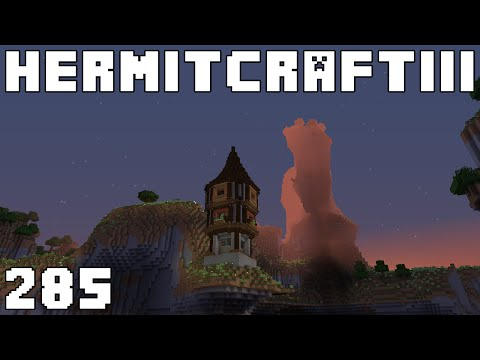III - Hermitcraft III Playlist ▻ https://www.youtube.com/playlist?list=PL7VmhWGNRxKj1ks9-Q941E_LVUKEFermz In todays episode here on the vanilla server we working on the interiors of our new home!...