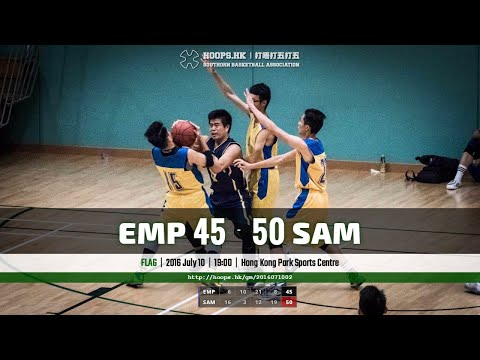 2016.07.10 EMP 45, SAM 50 [ Right ]