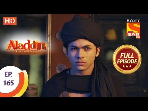 Aladdin - Ep 165 - Full Episode - 3rd April, 2019