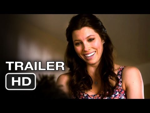 Trailer film New Year's Eve