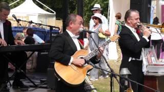 #464 Hampton Court Flower Show 2011 - Mehr Musik von den