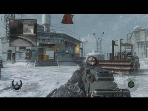 Call of Duty: Black Ops Multiplayer Trailer will capture your attention for realz