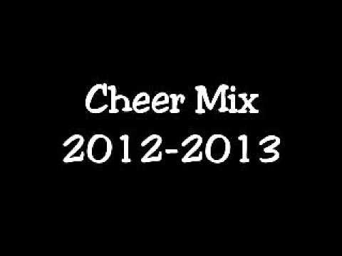 Cheer Mix 2012-2013