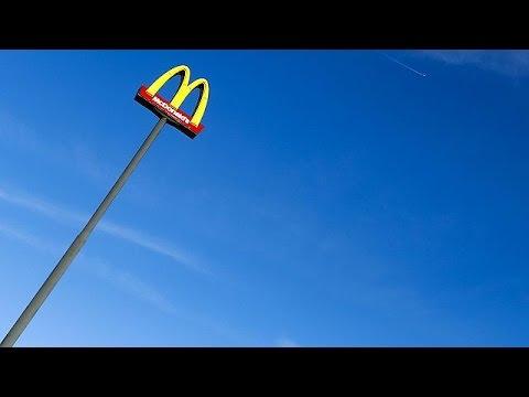 Κομισιόν: Τα McDonald's στο στόχαστρο για φορολογική συμφωνία με το Λουξεμβούργο
