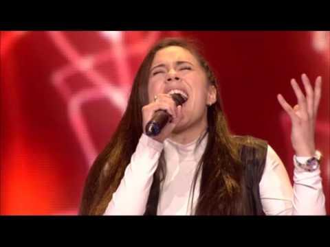 Blagica Dzunzurovska – Grand Magazin – (TV Grand 30. 06.)