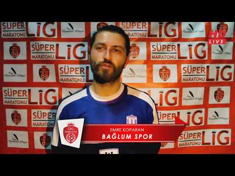 Bağlum Spor - Katletico Madrid  Bağlum Spor 9-4 Katletico Madrid