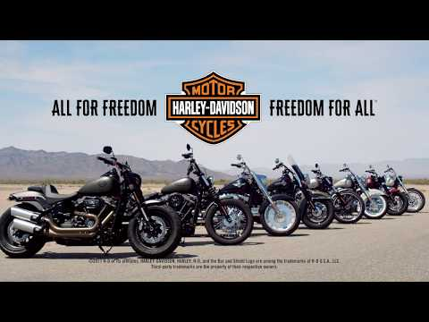 Download 2018 Softail Reinvented | Harley-Davidson HD Mp4 3GP Video and MP3