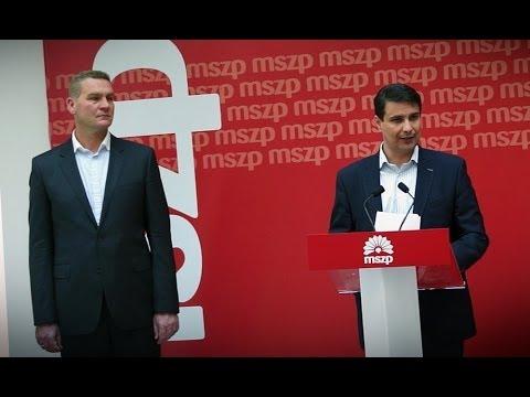 Mesterházy: radikális változásokra van szükség az MSZP-ben