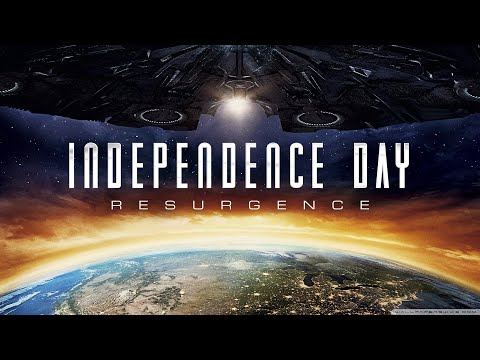 Action Movie 2020 🎬 - INDEPENDENCE DAY: RESURGENCE (2016) Full Movie HD - Best Action Movies Full