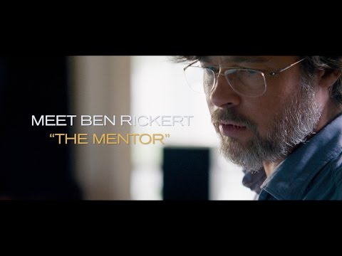 The Big Short (Featurette 'Meet Ben Rickert')