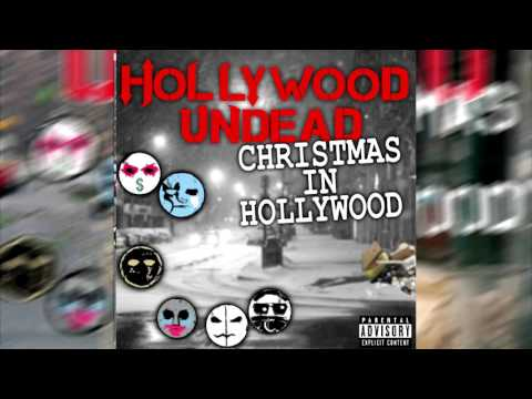 Hollywood Undead - Christmas In Hollywood (DIY Instrumental)