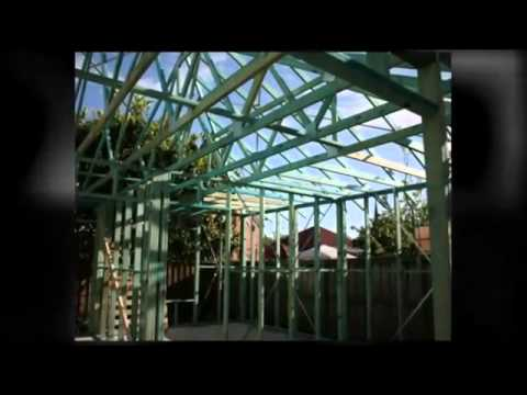 KIT HOME CONSTRUCTION – PARRAMATTA NSW