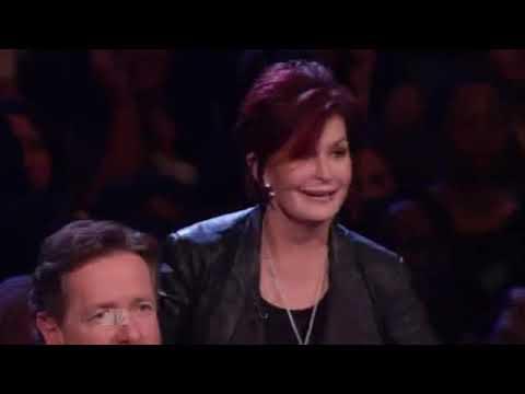 America's Got Talent Season 4 Episode 1