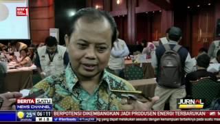 KPU DKI Bersyukur Pilkada Berjalan Lancar