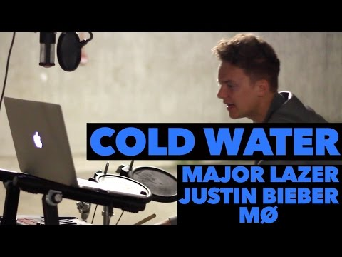 Cold Water (Major Lazer Cover)