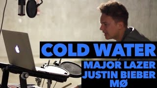 Conor Maynard & Alex Aiono - Cold Water (Cover)