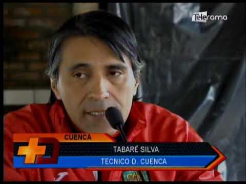 Deportivo Cuenca ya piensa en retorno a Liga Pro y Copa Ecuador