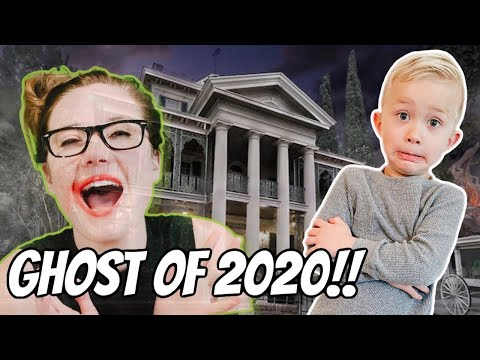 The GHOST of 2020 New Years Resolution