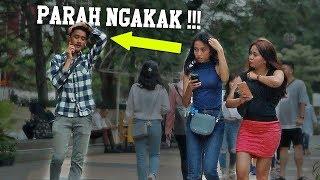 Video Asli NGAKAK gila !!! NGOMONG KONYOL LAGI DI TELEPON - Prank Indonesia  (Bloopers Part 1) MP3, 3GP, MP4, WEBM, AVI, FLV Mei 2019