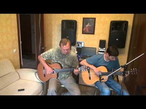 Максим Калмыков - Кубинский народный танец
